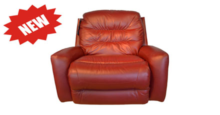 Ace Recliner